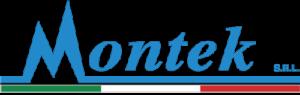 Montek logo